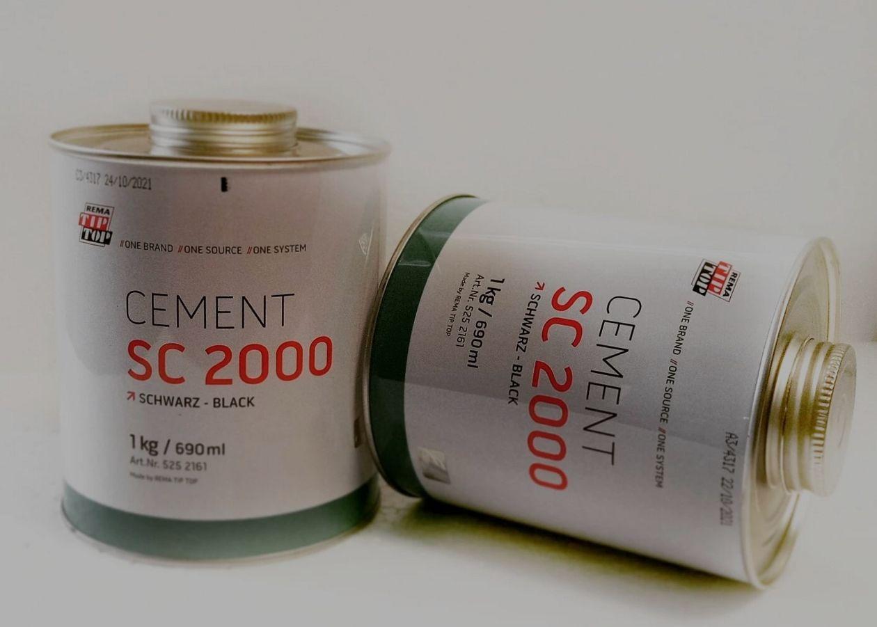 Lem Rema Tip Top Sc 2000
